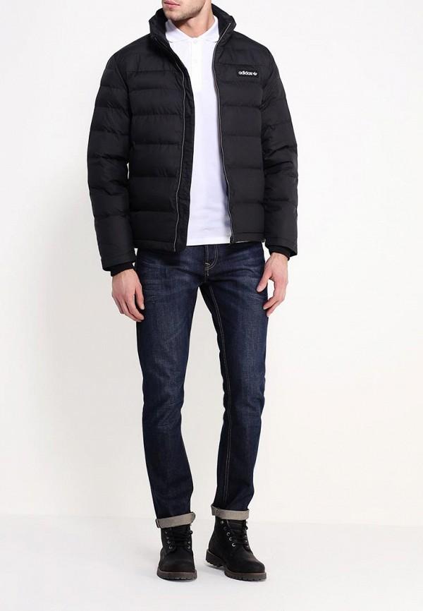Куртка Adidas Originals (Адидас Ориджиналс) AB7876: изображение 2
