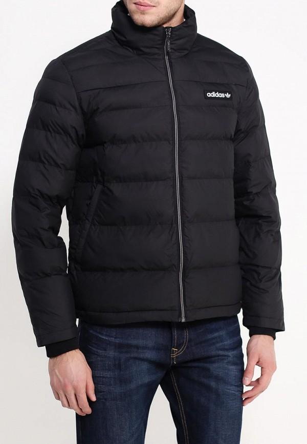 Куртка Adidas Originals (Адидас Ориджиналс) AB7876: изображение 3