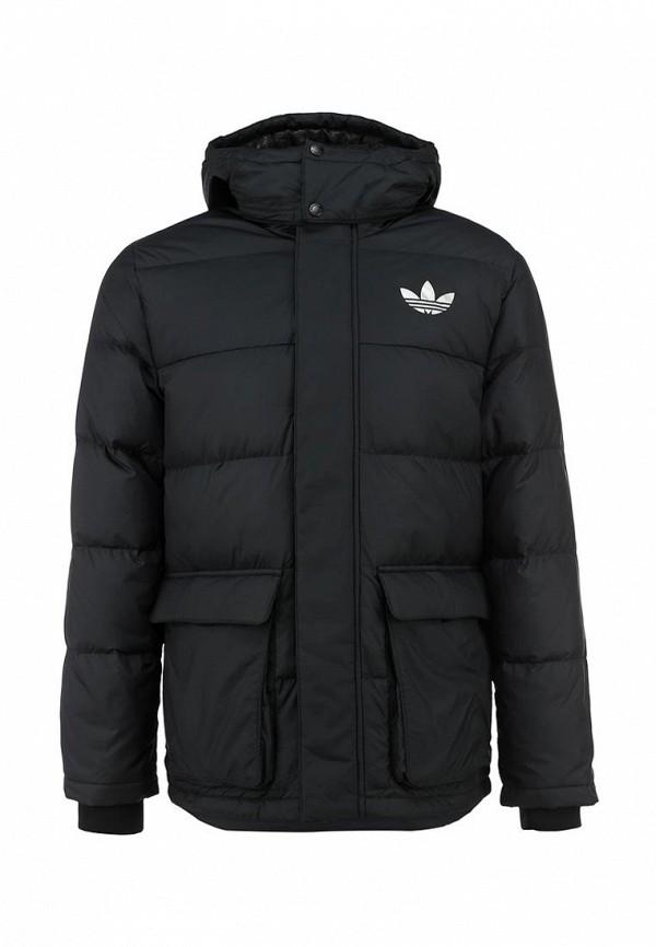 Пуховик Adidas Originals (Адидас Ориджиналс) AB7879: изображение 1