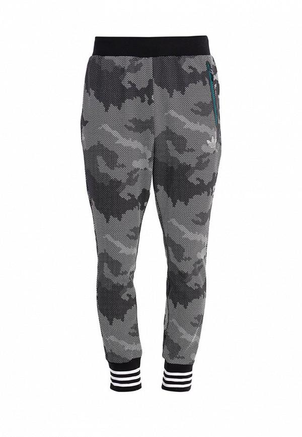 Мужские спортивные брюки Adidas Originals (Адидас Ориджиналс) AB7999: изображение 1