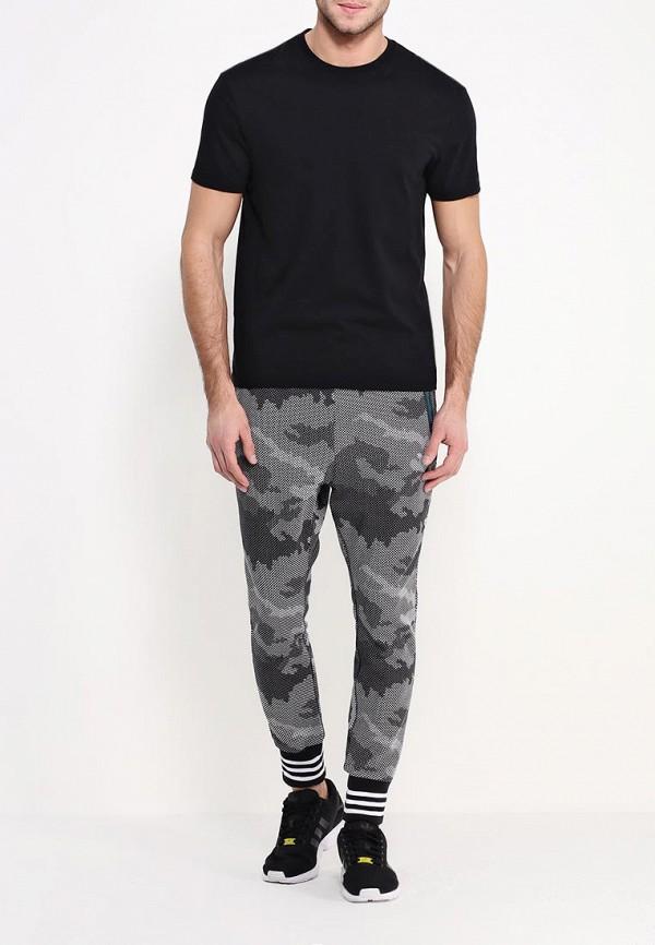 Мужские спортивные брюки Adidas Originals (Адидас Ориджиналс) AB7999: изображение 2
