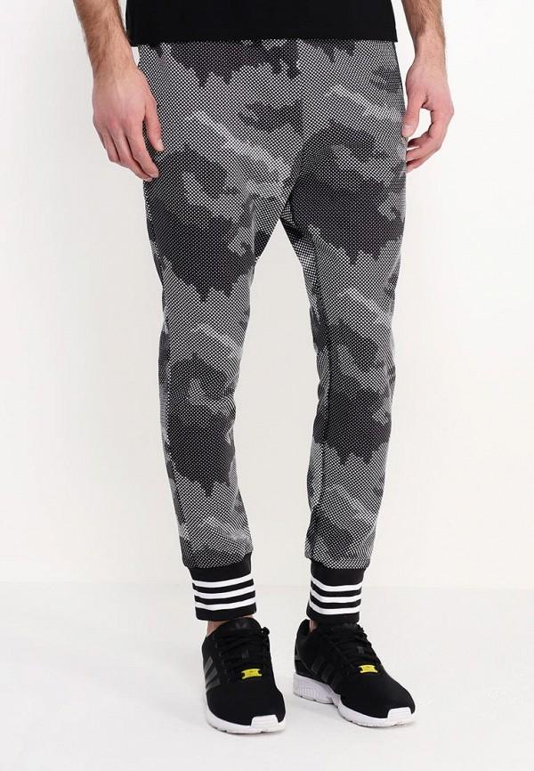 Мужские спортивные брюки Adidas Originals (Адидас Ориджиналс) AB7999: изображение 3