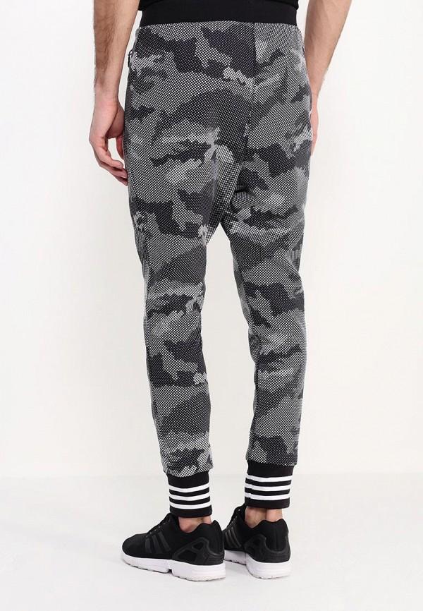 Мужские спортивные брюки Adidas Originals (Адидас Ориджиналс) AB7999: изображение 4