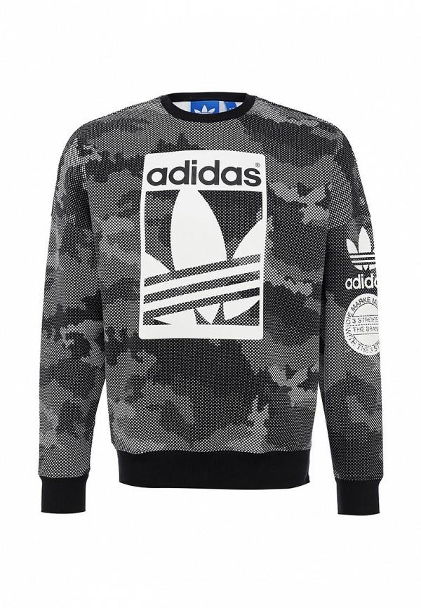 Толстовка Adidas Originals (Адидас Ориджиналс) AB8023: изображение 1