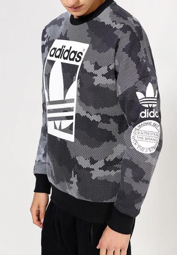 Толстовка Adidas Originals (Адидас Ориджиналс) AB8023: изображение 2