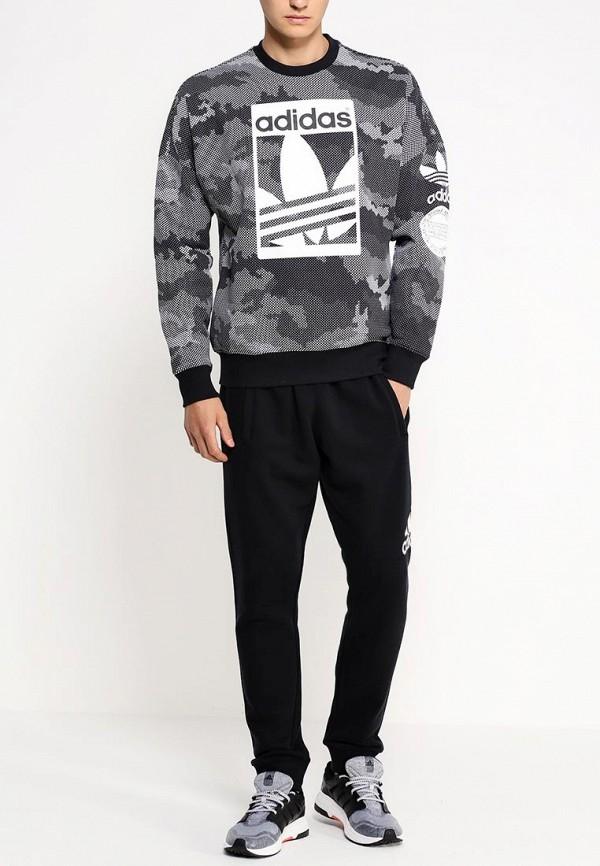 Толстовка Adidas Originals (Адидас Ориджиналс) AB8023: изображение 3