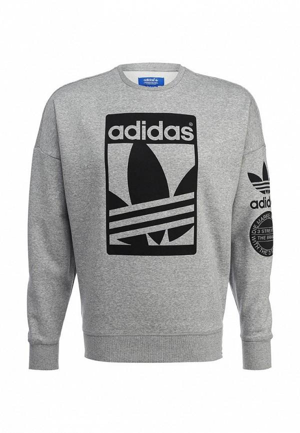 Толстовка Adidas Originals (Адидас Ориджиналс) AB8027: изображение 1