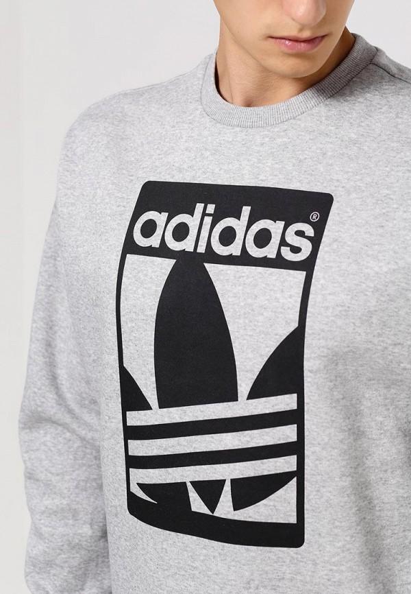 Толстовка Adidas Originals (Адидас Ориджиналс) AB8027: изображение 2