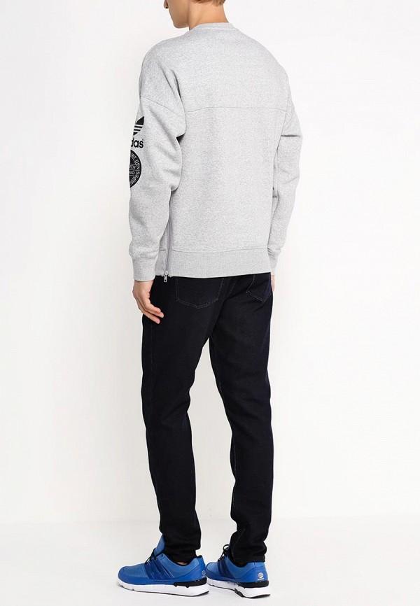 Толстовка Adidas Originals (Адидас Ориджиналс) AB8027: изображение 4