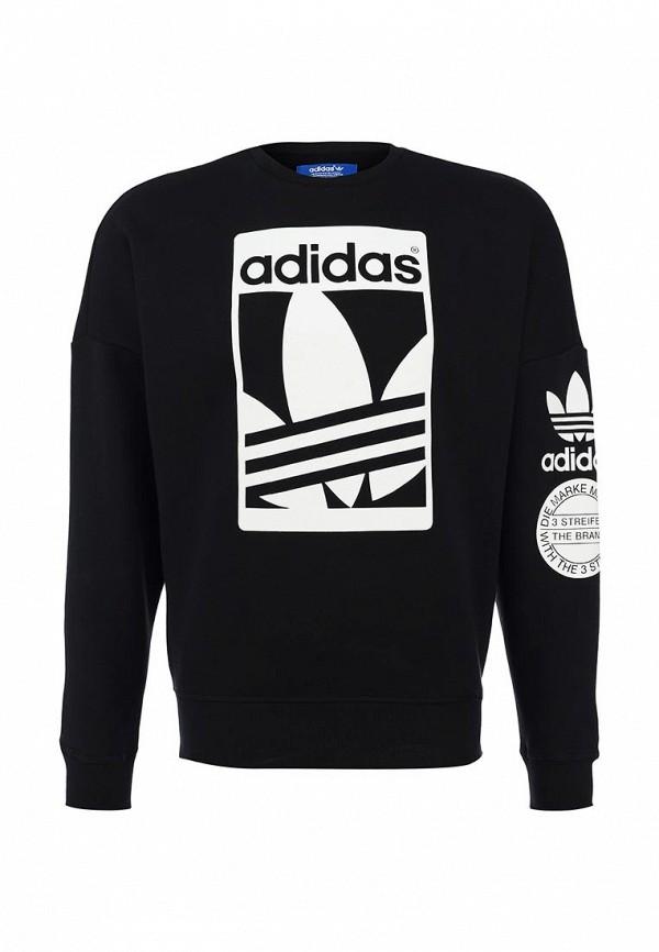 Толстовка Adidas Originals (Адидас Ориджиналс) AB8028: изображение 1