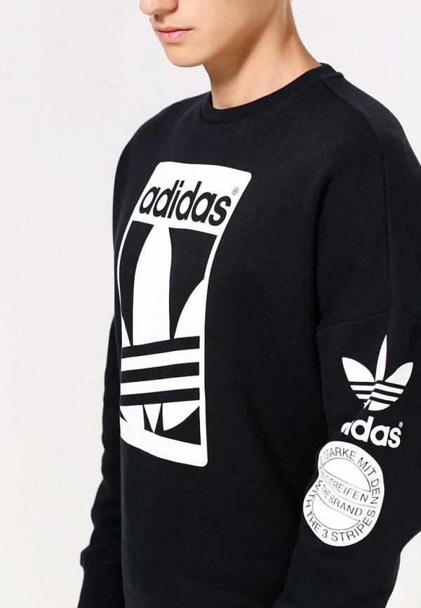 Толстовка Adidas Originals (Адидас Ориджиналс) AB8028: изображение 2