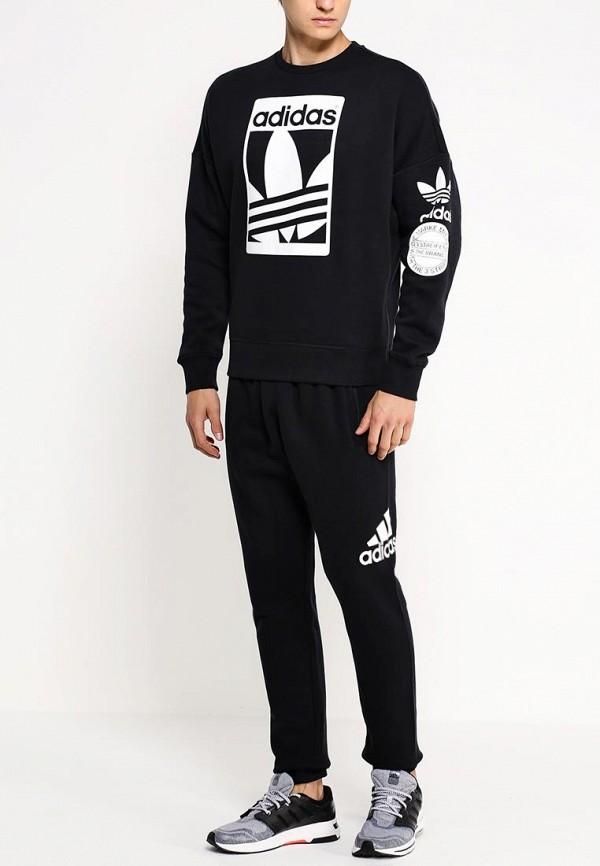Толстовка Adidas Originals (Адидас Ориджиналс) AB8028: изображение 3