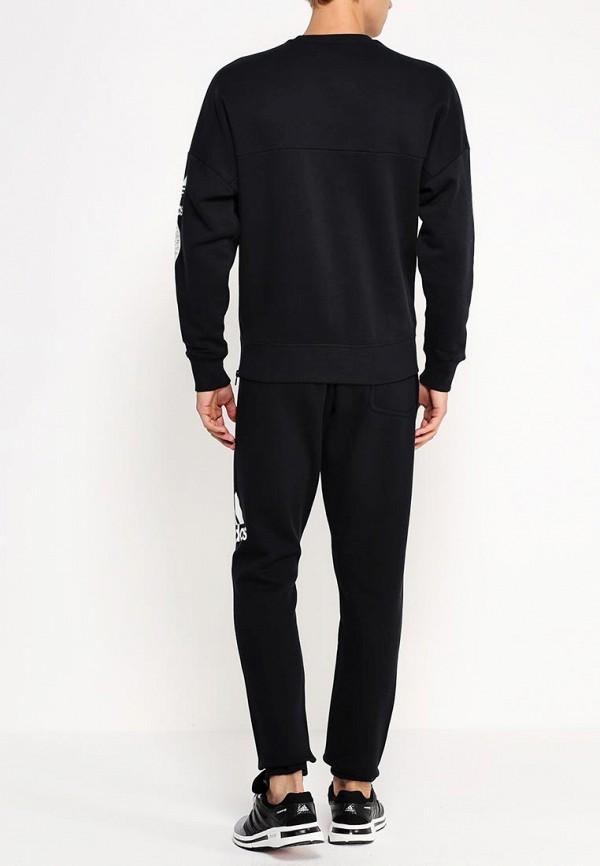 Толстовка Adidas Originals (Адидас Ориджиналс) AB8028: изображение 4