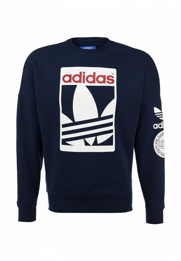 Толстовка Adidas Originals (Адидас Ориджиналс) AB8029: изображение 1