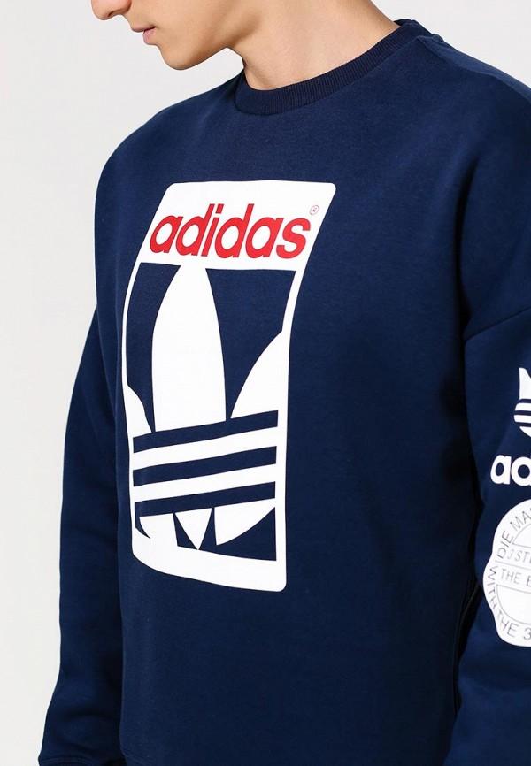 Толстовка Adidas Originals (Адидас Ориджиналс) AB8029: изображение 2