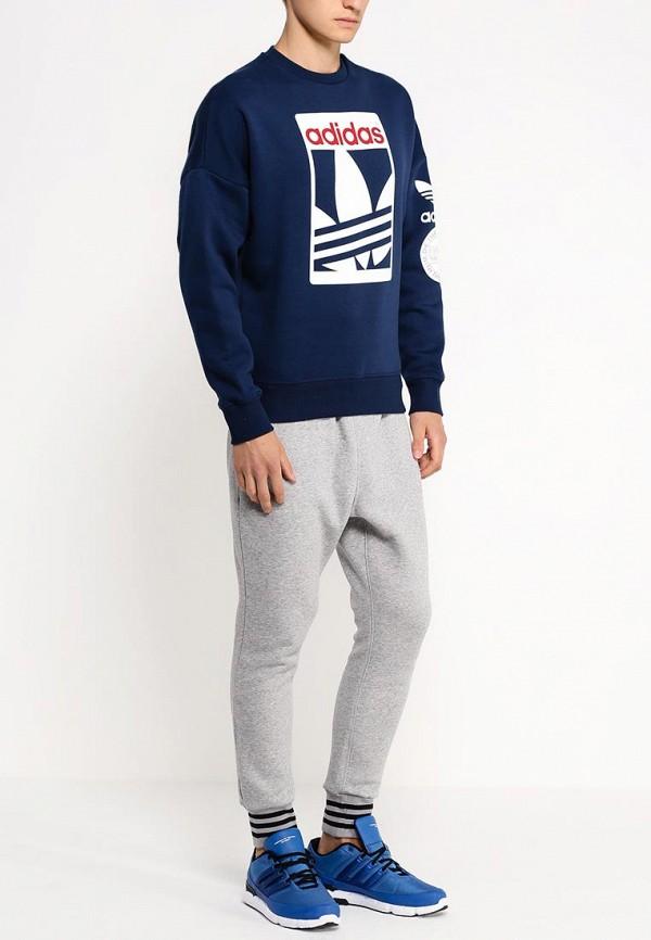 Толстовка Adidas Originals (Адидас Ориджиналс) AB8029: изображение 3