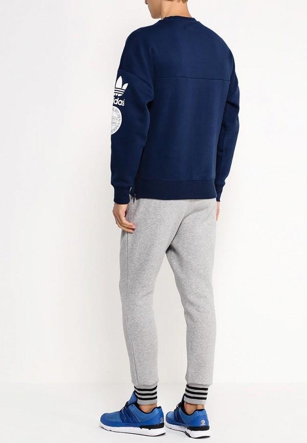 Толстовка Adidas Originals (Адидас Ориджиналс) AB8029: изображение 4