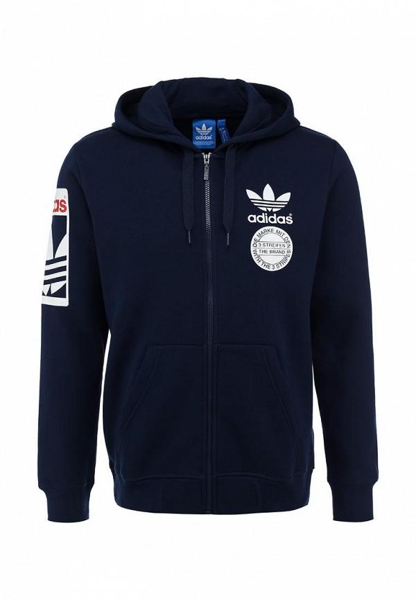 Толстовка Adidas Originals (Адидас Ориджиналс) AB8031: изображение 1