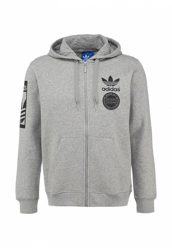 Толстовка Adidas Originals (Адидас Ориджиналс) AB8032: изображение 1