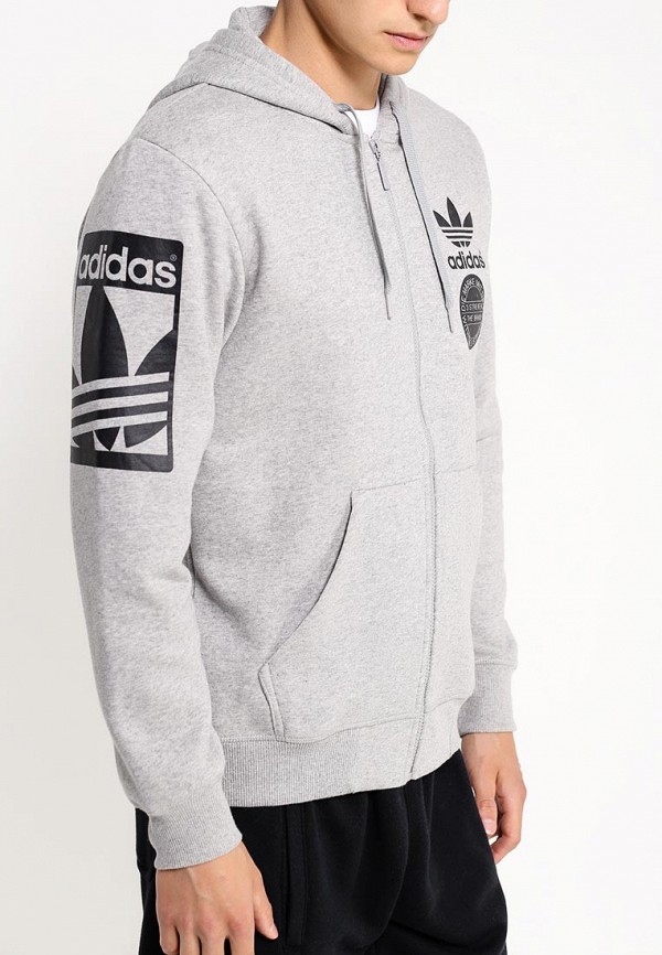 Толстовка Adidas Originals (Адидас Ориджиналс) AB8032: изображение 2