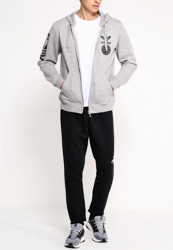 Толстовка Adidas Originals (Адидас Ориджиналс) AB8032: изображение 3