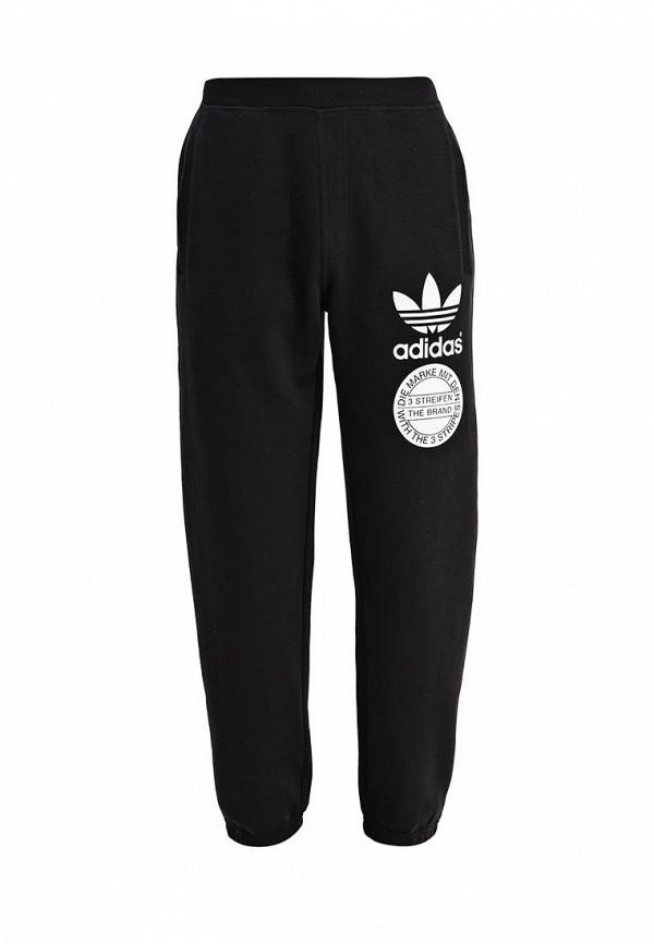 Мужские спортивные брюки Adidas Originals (Адидас Ориджиналс) AB8035: изображение 1