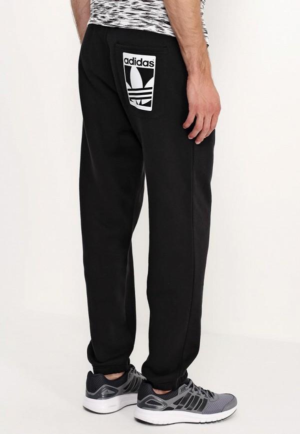 Мужские спортивные брюки Adidas Originals (Адидас Ориджиналс) AB8035: изображение 2