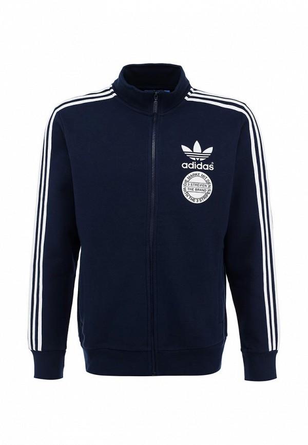Олимпийка Adidas Originals (Адидас Ориджиналс) AB8039: изображение 1