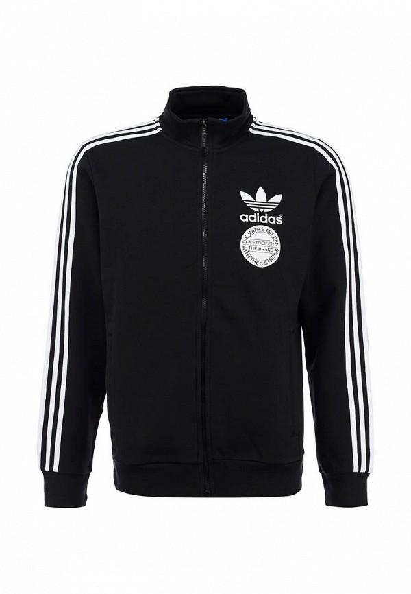 Олимпийка Adidas Originals (Адидас Ориджиналс) AB8040: изображение 1