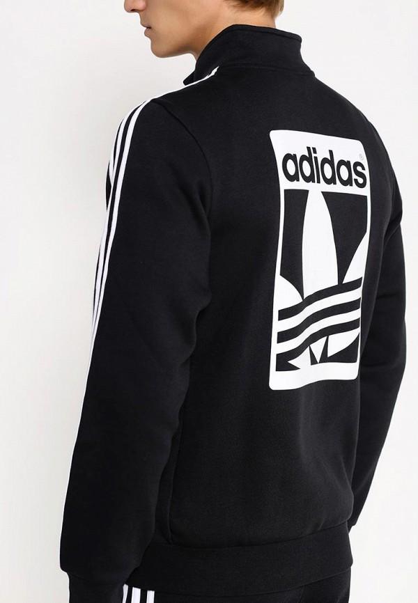 Олимпийка Adidas Originals (Адидас Ориджиналс) AB8040: изображение 2