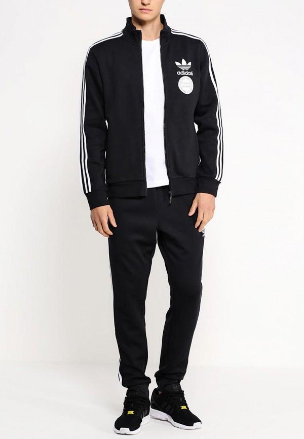 Олимпийка Adidas Originals (Адидас Ориджиналс) AB8040: изображение 3