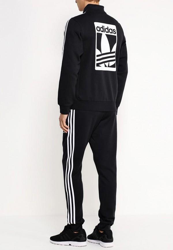 Олимпийка Adidas Originals (Адидас Ориджиналс) AB8040: изображение 4