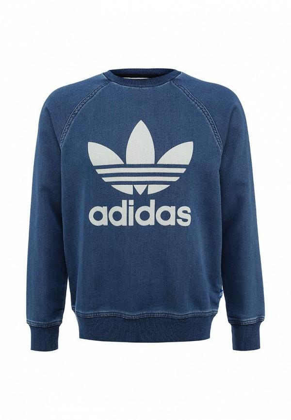 Толстовка Adidas Originals (Адидас Ориджиналс) AB8054: изображение 1