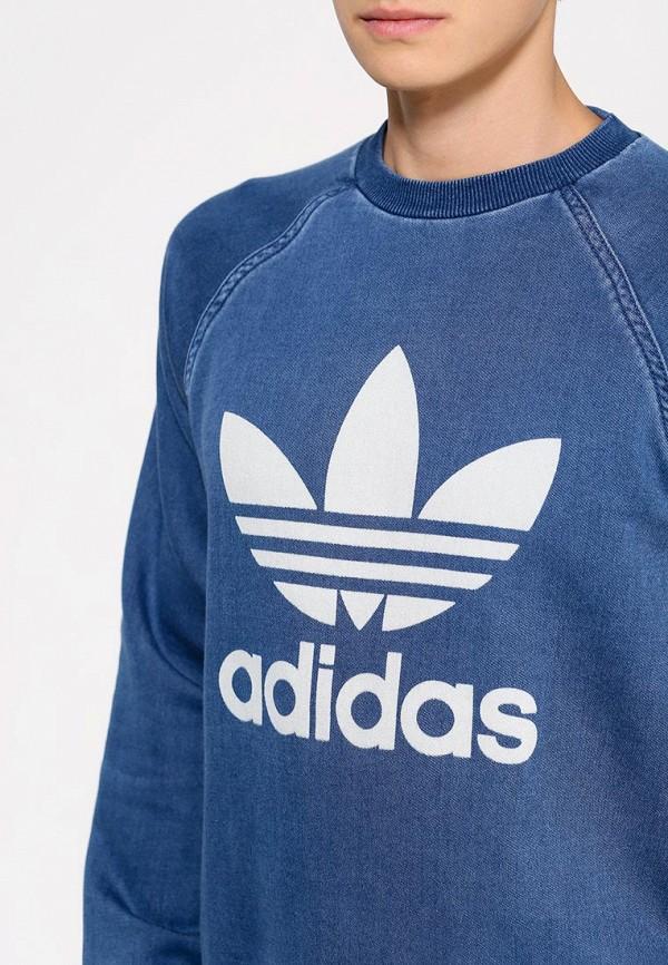 Толстовка Adidas Originals (Адидас Ориджиналс) AB8054: изображение 2