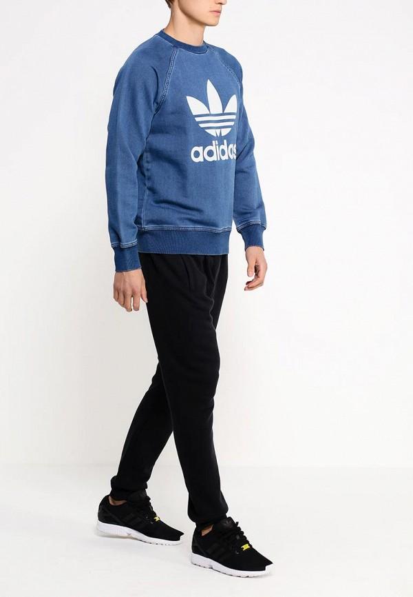 Толстовка Adidas Originals (Адидас Ориджиналс) AB8054: изображение 3