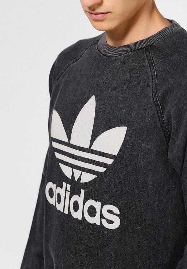 Толстовка Adidas Originals (Адидас Ориджиналс) AB8055: изображение 2