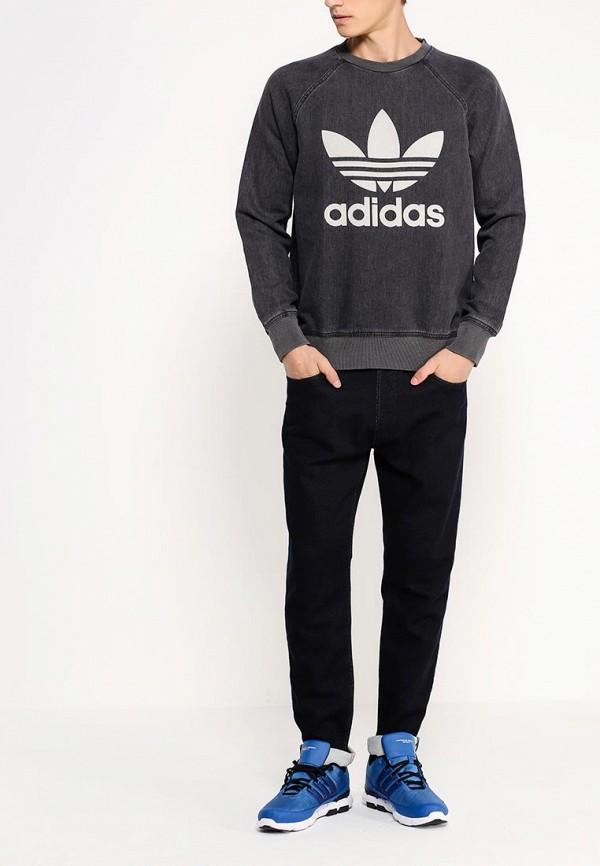 Толстовка Adidas Originals (Адидас Ориджиналс) AB8055: изображение 3