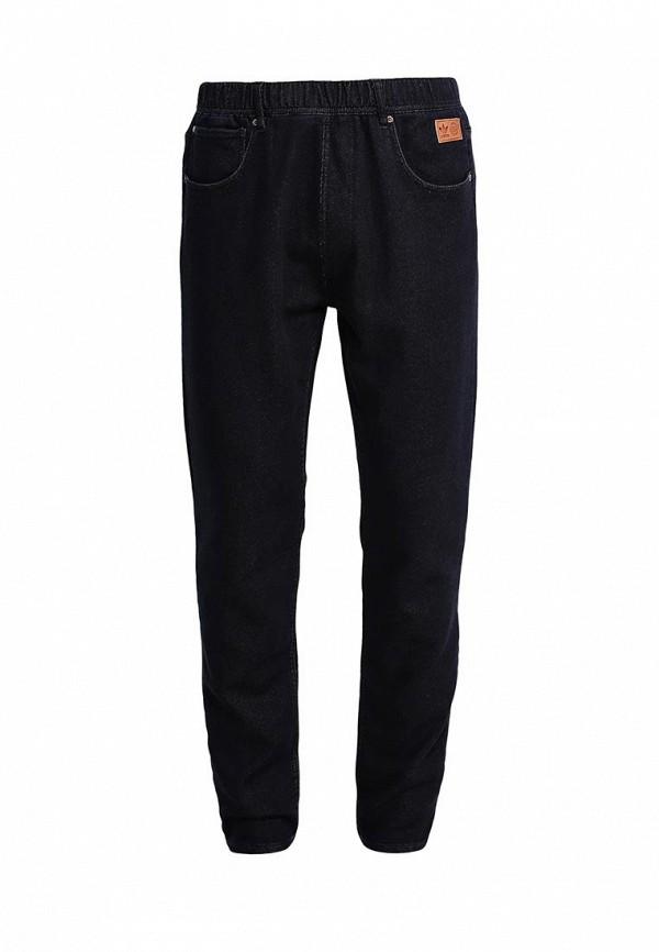 Мужские спортивные брюки Adidas Originals (Адидас Ориджиналс) AB8061: изображение 1