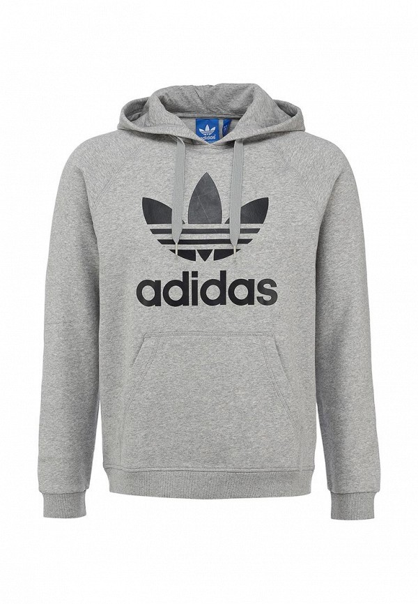 Мужские худи Adidas Originals (Адидас Ориджиналс) AB8290: изображение 1