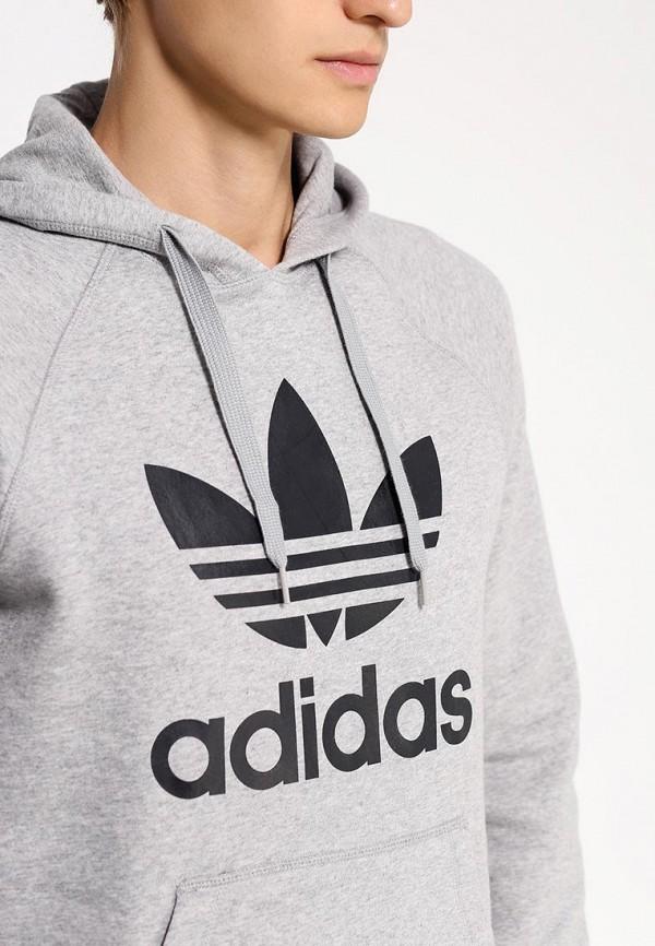 Мужские худи Adidas Originals (Адидас Ориджиналс) AB8290: изображение 2