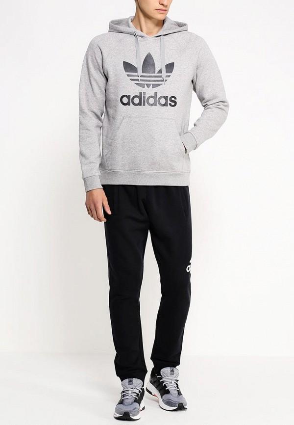 Мужские худи Adidas Originals (Адидас Ориджиналс) AB8290: изображение 3