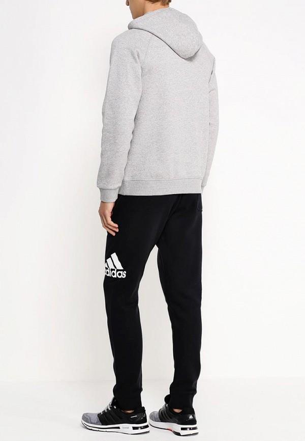 Мужские худи Adidas Originals (Адидас Ориджиналс) AB8290: изображение 4
