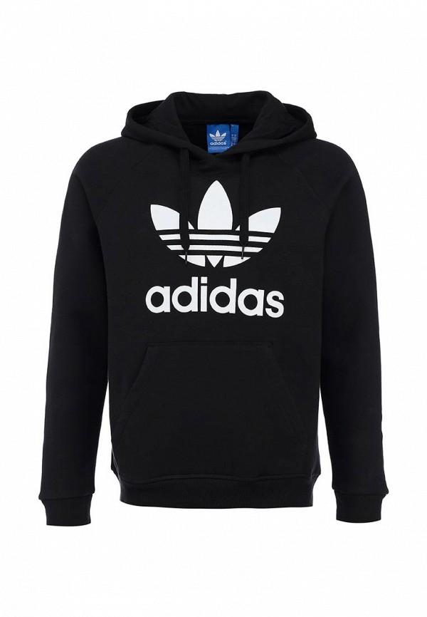 Мужские худи Adidas Originals (Адидас Ориджиналс) AB8291: изображение 1