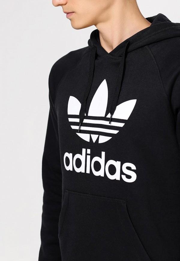 Мужские худи Adidas Originals (Адидас Ориджиналс) AB8291: изображение 2