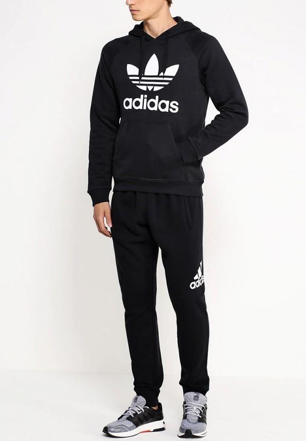 Мужские худи Adidas Originals (Адидас Ориджиналс) AB8291: изображение 3