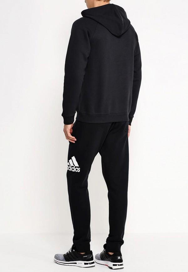 Мужские худи Adidas Originals (Адидас Ориджиналс) AB8291: изображение 4