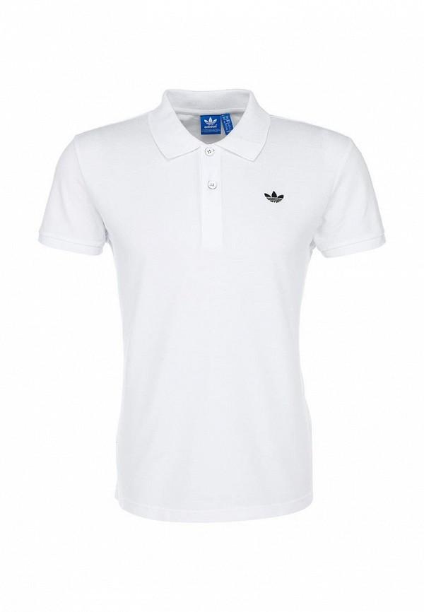 Мужские поло Adidas Originals (Адидас Ориджиналс) AB8294