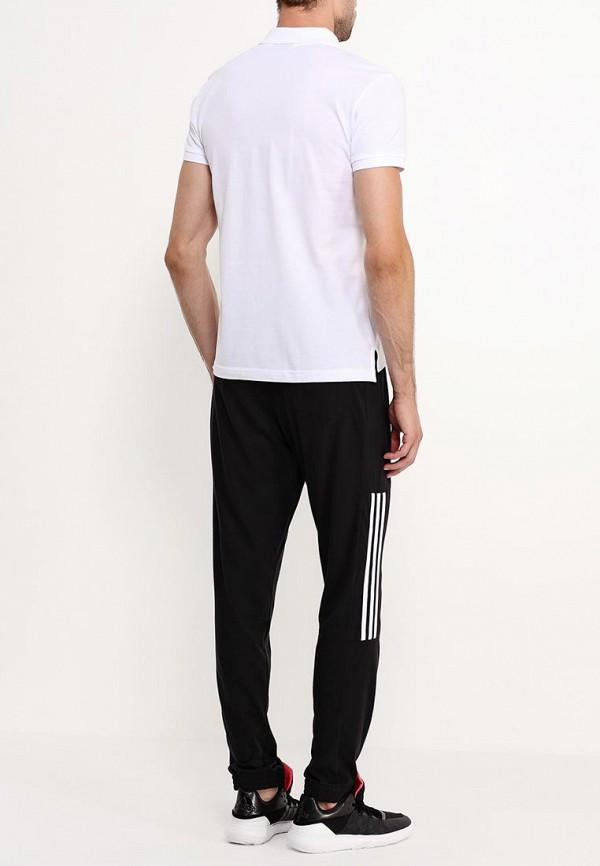 Мужские поло Adidas Originals (Адидас Ориджиналс) AB8294: изображение 4
