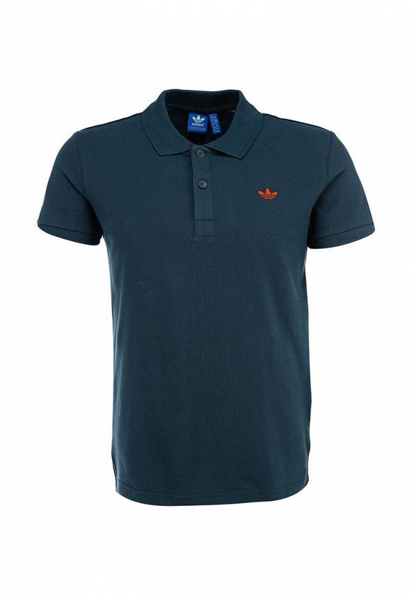 Спортивная футболка Adidas Originals (Адидас Ориджиналс) AB8296: изображение 1