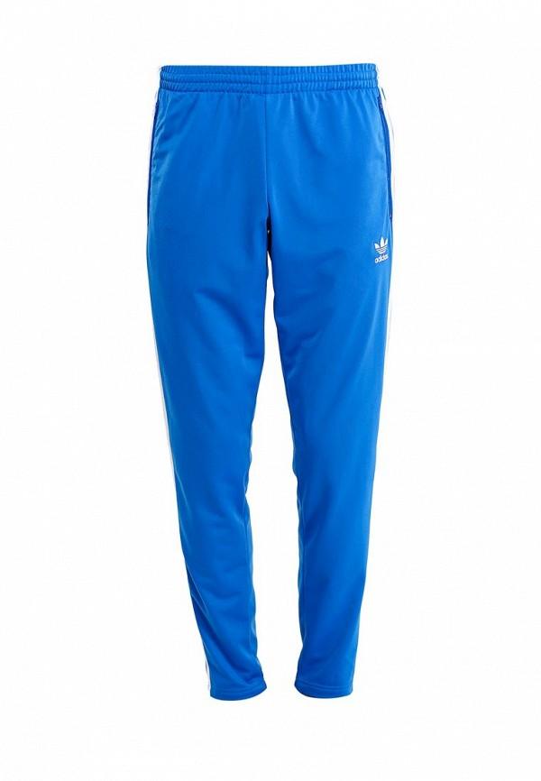 Мужские спортивные брюки Adidas Originals (Адидас Ориджиналс) AB8299: изображение 1